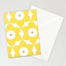 MCM Narcissus Stationery Cards