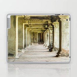 Angkor Wat Leading Lines II, Cambodia Laptop & iPad Skin