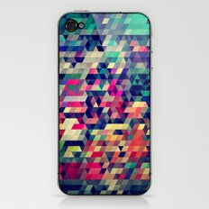 Atym iPhone & iPod Skin
