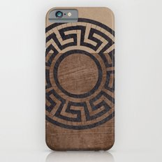 Mythology Slim Case iPhone 6s