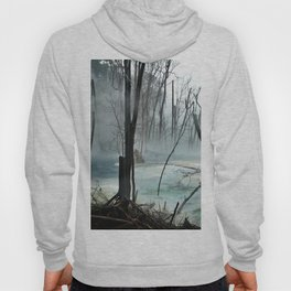 The Blue Crater Hoody