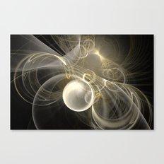Aglow Canvas Print