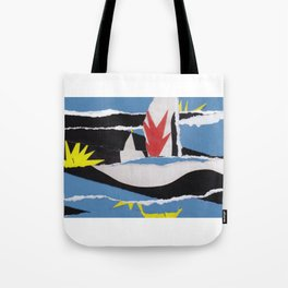 Matisse during the Cold War Tote Bag