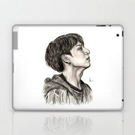 Jungkook Laptop & iPad Skin