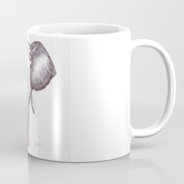BALLPEN ELEPHANT 1 Coffee Mug