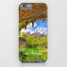 Eye of Nature Slim Case iPhone 6s