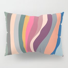 Order to Chaos Pillow Sham