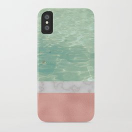 Dip II iPhone Case