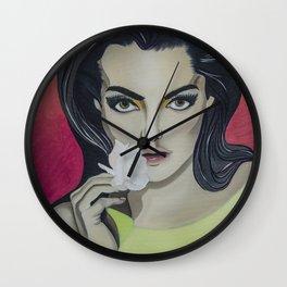 O Cravo Wall Clock