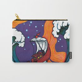 Kick Out The Dams! Carry-All Pouch