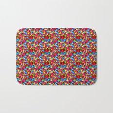 A Handful of Candy Bath Mat