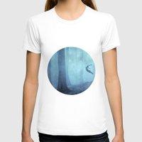 spirit T-shirts featuring free spirit II by Dirk Wuestenhagen Imagery