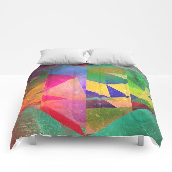 6 hyx Comforters