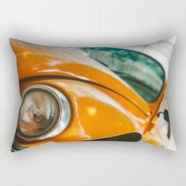 Buggin' out Rectangular Pillow