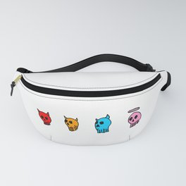 Pac-Man Fanny Pack