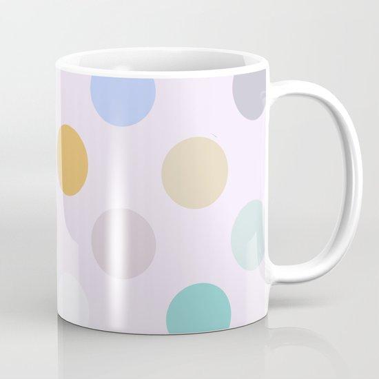 Polka Dots Mug
