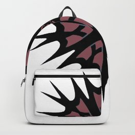 Rise Crown Of Thorns Bansai Tree Backpack