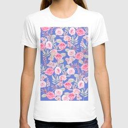 Laila Pattern 2. T-shirt