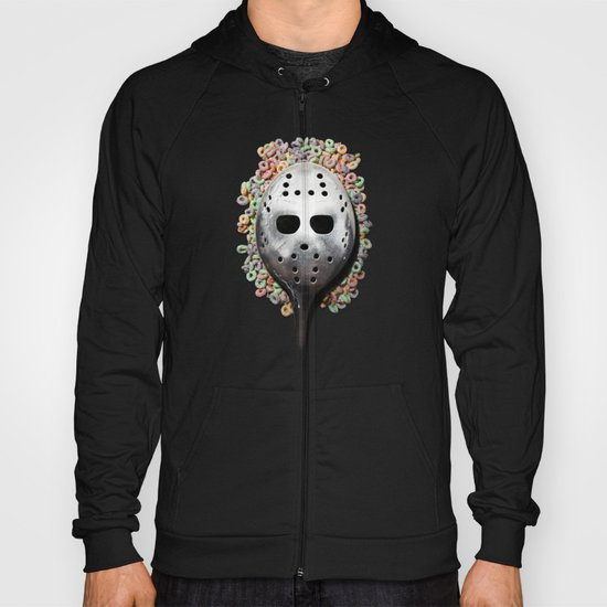 Cereal Killer Hoody