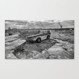 U.S Army Canvas Print