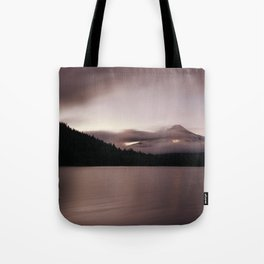 Dreaming of the Mountains Tote Bag