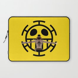 Ace of spead Laptop Sleeve