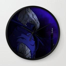 Artorias the Abysswalker Wall Clock