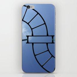 South Prk Sky iPhone Skin
