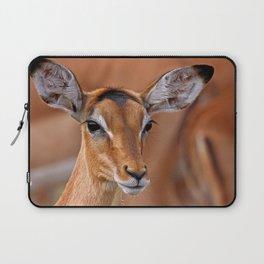 Impala - Africa wildlife Laptop Sleeve