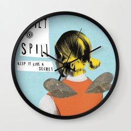 Built to Spill - Keep It Like A Secret Wall Clock