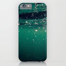 life aquatic iPhone Case