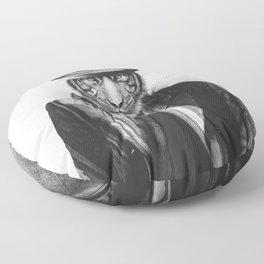 ARTHUR MASON Floor Pillow