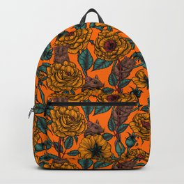 The mice party 2 Backpack