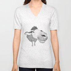 Sheepy Unisex V-Neck