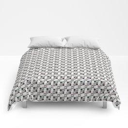 Humanity 11 Comforters