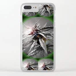 Quantum Physics #2 Clear iPhone Case