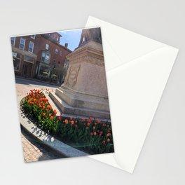 Longfellow Tulips Stationery Cards