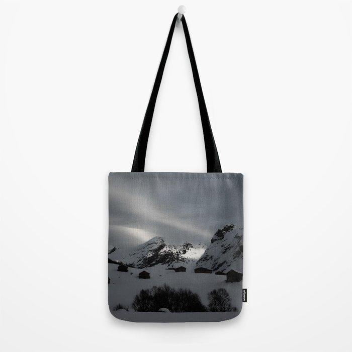 Coming Home Tote Bag
