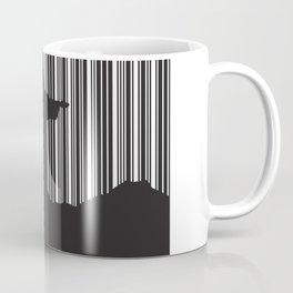 Cristo Redentor Coffee Mug