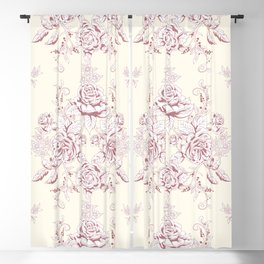 French Blackout Curtain