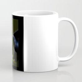 My dewlap is bigger than yours Coffee Mug