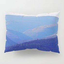 Rolling Hills of the Peninsula Pillow Sham
