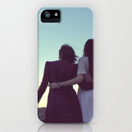 Brides iPhone Case