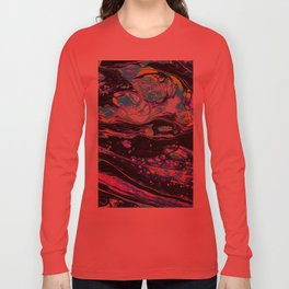 GLASS IN THE PARK Long Sleeve T-shirt