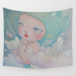 little twinkle Wall Tapestry