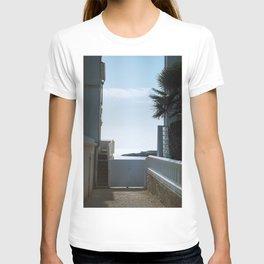 Sea view - Royan, France T-shirt