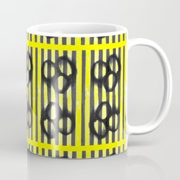 Yello There Coffee Mug