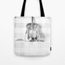 Kitchen Holy Owl Tote Bag