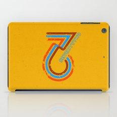 seventytwo''72 iPad Case