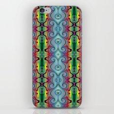 BBQSHOES: Wurburbo Digital Art Design iPhone & iPod Skin